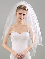 .Wedding Veil Veil Tier Category Edge Style