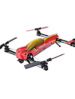 WLtoys V383 Profession Drone 500 Electric 3D 2.4G 6CH RC Quadcopter