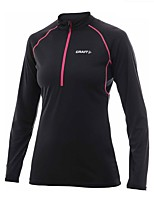 Women's Running Sweatshirt Fitness, Running & Yoga Winter Fall/Autumn Sports Wear Running/Jogging