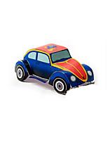 Jigsaw Puzzles DIY KIT 3D Puzzles Building Blocks DIY Toys Car