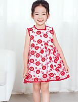 Vestido Chica de Floral