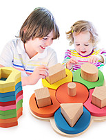 Building Blocks For Gift  Building Blocks Wooden 1-3 years old 3-6 years old Toys