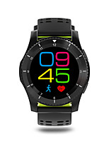 Smartwatch Nano SIM Card/ Hands-Free Calls/Pedometers/Heart Rate Monito/Sleep Tracker/Sedentary Reminder//Anti-lost for Ios Android Intelligent Mobile