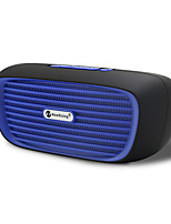 NR-2019 Outdoor Portable Wireless Bluetooth Speaker Dual Stereo Speakers