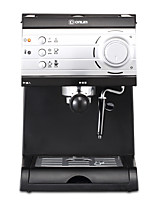 Coffee Machine Fully-automatic Pump Pressure Semi-automatic Health Care Upright Design Reservation Function 220V