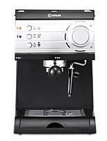 Кофе-машина Полностью автоматическая Давление в насосе Полуавтоматический Медобеспечение Вертикальный дизайн Функция резервирования 220.0
