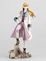 Figures Animé Action Inspiré par Cosplay Gundam PVC 20 CM Jouets modèle Jouets DIY