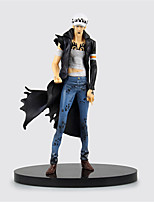Anime Action Figures Inspired by One Piece Cosplay PVC 17 CM Model Toys Doll Toy 1pc