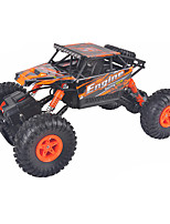 Buggy 1:18 RC Car 9 2.4G Ready-To-Go 1 x Manual 1 x Charger 1 x RC Car