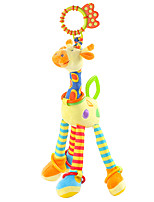 Stuffed Toys Giraffe Car Hanging Bed Hanging Bed Bell