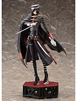 Figure Anime Azione Ispirato da Codice gease Lelouch Lamperouge PVC 20 CM Giocattoli di modello Bambola giocattolo