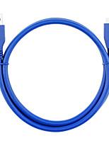 USB 3.0 Câble, USB 3.0 to USB 3.0 Micro-B Câble Male - Male 1.8m (6Ft)