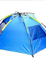 3-4 persons Camping Pad Fold Tent Camping Tent Other Material Keep Warm Camping & Hiking-Camping / Hiking-