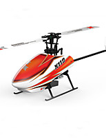 Helicóptero com CR 6 Canais 3 Eixos 2.4G -