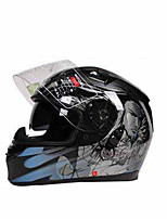 TORC  Double Lens  Motorcycle Helmet Full Helmet Sports Car Racing Helmet Helmet