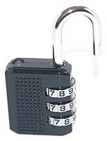 51614 mot de passe débloqué 3 chiffres mot de passe verrouillage de bagages verrouillage et verrouillage de mot de passe