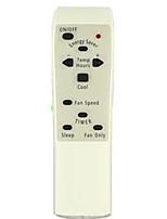 Ha-2017c remplacement pour climatiseur frigidaire télécommande 309342607 309342609 pour faa055m7a1 faa056m7a1 faa065m7a1 fac085m7a1