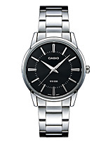Casio Watch Pointer Series Classic Fashion Business Simple Waterproof Quartz Man Watch MTP-1303D-1A