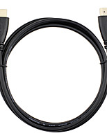 ULT-unite® HDMI 1.4 Cable HDMI 1.4 to HDMI 1.4 Cable Male - Male 1080P 1.8m(6Ft)