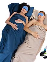 Naturehike Sleeping Bag Rectangular Bag Single 20 CottonX75 Camping / Hiking Travel Rest