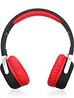 Fone de ouvido bluetooth estéreo bluetooth 4.1 fones de ouvido sem fio