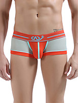 Homme Sexy Mosaïque Boxers
