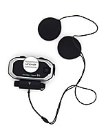 Easy Rider V8 Multi-functional Motorbike BT Interphone Motorcycle Helmet Intercom Bluetooth Headset