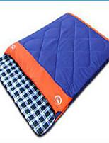 Tapis de camping Rectangulaire Double 15 Duvet de canardX60 Camping / Randonnée Garder au chaud Camping & Randonnée