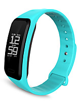 YY R1 Smart Bracelet / Smart Watch / Waterproof Heart Rate Monitor Smart Watch Bracelet Pedometer fit Ios Andriod
