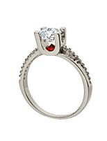 Damen Ring Einzigartiges Design Modisch vergoldet Schmuck Schmuck Für Alltag