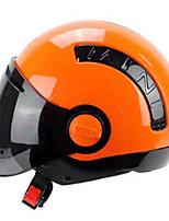 YOHE YH-967 Motorcycle Helmet Winter Helmet Man Full Cover Warmer Helmet Electric Car Helm