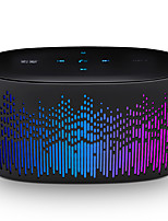 Soaiy S-52  Speaker   Bluetooth  HIFI   Dual Channel LED NFC 2000Amh
