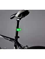 Světla na kolo LED Cyklistika Široká baterie Fluorescentní Torchiere / Uplight Svítidla Dinmable CR2032 Lumenů BaterieModrá Červená teplá