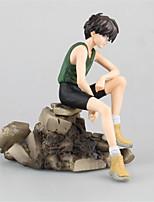 Figure Anime Azione Ispirato da Gundam Cosplay PVC 15 CM Giocattoli di modello Bambola giocattolo