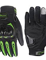 PRO-BIKER Motorcycle Skid Avoidance Gloves Long Fingers Dog Claw Gloves Racing Bike Motorcycle Gloves