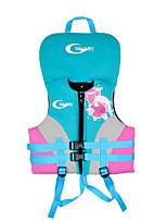 Jaquetas Salva-Vidas Não Especificado Todas as Estações Esportes Mergulho Tactel Sólido