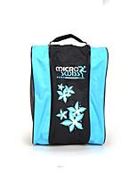 Roller Skateboarding Shoulder Bag Children Bag Skating Skating Backpack Triangle Bag