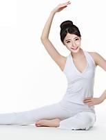 Ioga Conjuntos de Roupas Fitness, Corrida e Yoga Casual Moda Esportiva Mulheres Ioga Pilates Uso Diário Dançando