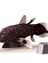 Rompecabezas Puzzles 3D Bloques de construcción Juguetes de bricolaje Cuadrado Otros