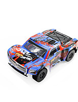 Buggy 1:12 Brush Electric RC Car 40 2.4G Ready-To-Go 1 x Manual 1 x Charger 1 x RC Car