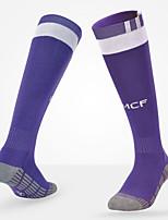 simple Chaussettes de Sport Homme Chaussettes Toutes les Saisons Antidérapant Antiusure Tactel Football