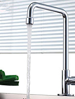 Bathroom Kitchen Basin Sink Faucet Mixer Tap