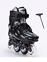 Skates Adult Skating Shoes Flat Shoes Adult Fancy Skates Shoes Men And Women Single Row Pulley Shoes