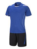 Men's Soccer Sweatshirt Comfortable Summer Simple Polyester Tactel Football/Soccer