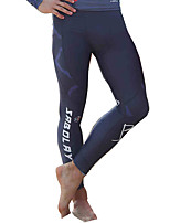 New Men's Quick-Drying Surf Pants Sunscreen Diving Pants Waterproof Jellyfish Pants Snorkeling Trousers