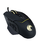 Z7500 8Keys 2500DPI USB Game Mouse With 180CM  Cable