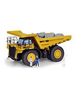 Puzzles Kit de Bricolage Puzzles 3D Blocs de Construction Jouets DIY  Camion