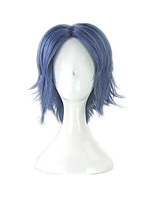 The Prince of Tennis Seiichi Yukimura Short Cosplay Wig