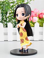 Figure Anime Azione Ispirato da One Piece Cosplay PVC 18 CM Giocattoli di modello Bambola giocattolo