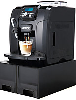 Coffee Machine Fully-automatic Health Care Upright Design Reservation Function 220V